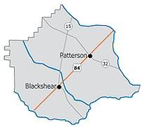 Pierce, Georgia Biogra...