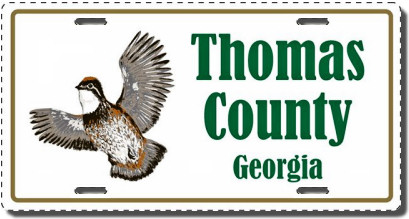 Thomas County Tax Assessor's Office